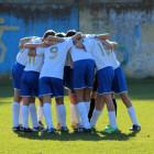 Відбувся турнір присвячений 10-ти річчю заснування Футбольного клубу «Львів»