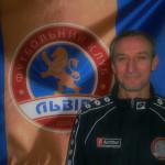 Тренер команди U-16 - ЯРЕМЧУК Олег Степанович