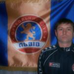 Тренер команди U-10 - ГОРЕЦЬКИЙ Ростислав Миколайович