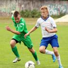 ФК «Львів» U-15: перша перемога!
