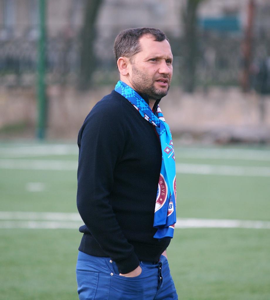 Mykhailiv