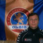 Тренер команди U-14 – ШВЕЦЬ Орест Зеновійович