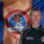 Тренер команди U-12 СВІНЦІЦЬКИЙ Роман Михайлович