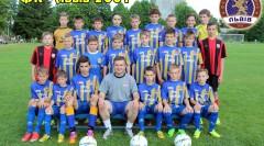 ФК «Львів» U-15: до Чемпіонату готові!