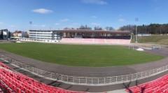 4 квітня відбулась інспекція стадіону «СКІФ»